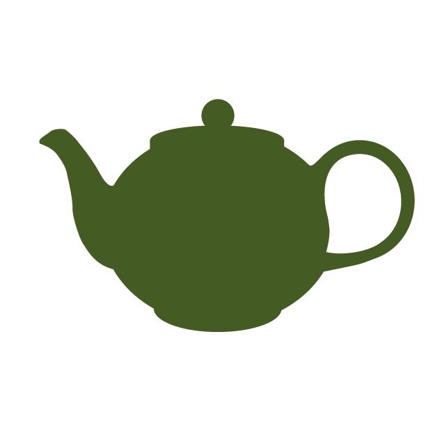 Velký katalog  Čaj & Káva